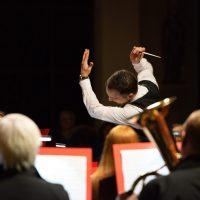Orchesterarbeit