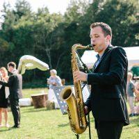 Event-Saxophon